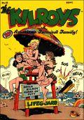 Kilroys (1947) 12