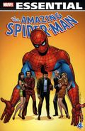 Essential Amazing Spider-Man TPB (2005- Marvel) 2nd Edition 4B-1ST