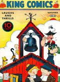 King Comics (1936) 6
