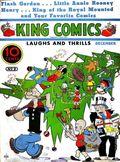 King Comics (1936) 9