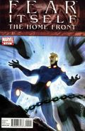 Fear Itself The Home Front (2011 Marvel) 5