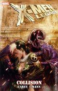 X-Men Legacy Collision TPB (2011) 1-1ST
