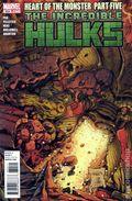Incredible Hulks (2010 Marvel) 634