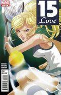 15 Love (2011 Marvel) 3