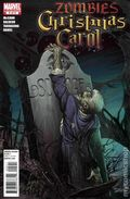 Zombies Christmas Carol (2011 Marvel) 5