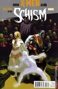 X-Men Schism (2011 Marvel) 3A