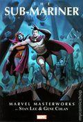 Marvel Masterworks Sub-Mariner TPB (2011) 1-1ST