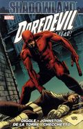 Shadowland Daredevil TPB (2011 Marvel) 1-1ST