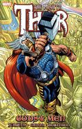 Thor Gods and Men TPB (2011 Marvel) 2nd Edition 1-1ST