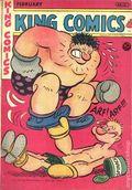King Comics (1936) 118
