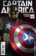Captain America (2011 6th Series) 1E