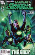 Green Lantern (2005 3rd Series) 67B