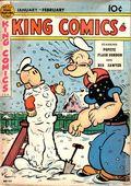 King Comics (1936) 150