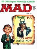 Mad (1955 Magazine #24 On) 48