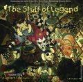 Stuff of Legend Jesters Tale (2011 Th3rd World Studios) 2