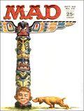 Mad (1955 Magazine #24 On) 74