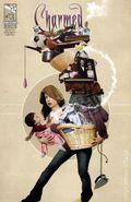 Charmed (2010 Zenescope) 13A