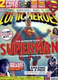 Comic Heroes Magazine (2010) 8A