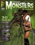 Famous Monsters of Filmland (1958) Magazine 257