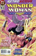 DC Retroactive Wonder Woman The 90s (2011) 1