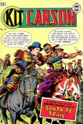 Kit Carson (1963 I.W. Reprint) 10