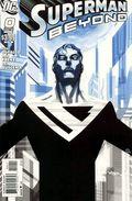 Superman Beyond (2011 DC) 0A