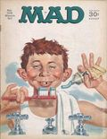 Mad (1955 Magazine #24 On) 109