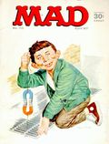 Mad (1955 Magazine #24 On) 110