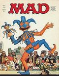 Mad (1955 Magazine #24 On) 114