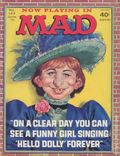 Mad (1955 Magazine #24 On) 143
