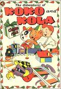 Koko and Kola (1946) 6
