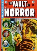 Vault of Horror HC (1982 Russ Cochran) The Complete EC Library 4-1ST