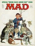 Mad (1955 Magazine #24 On) 184
