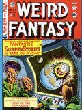 Weird Fantasy HC (1980 Russ Cochran) The Complete EC Library 1-1ST