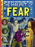 Haunt of Fear HC (1985 Russ Cochran) The Complete EC Library 1-1ST