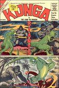 Konga (1961) 8
