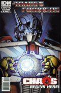 Transformers (2009 IDW) 21B