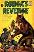 Konga's Revenge (1964) 2