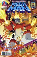 Mega Man (2011 Archie) 3B