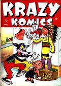 Krazy Komics (1942) 7