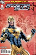Booster Gold (2007 DC 2nd Series) 45B