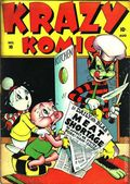 Krazy Komics (1942) 10