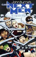 Classic Next Men TPB (2011 IDW) 1-1ST