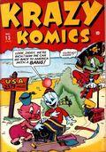 Krazy Komics (1942) 13
