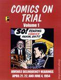 Comics on Trial TPB (2011) 1-1ST