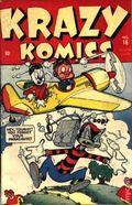 Krazy Komics (1942) 16