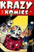 Krazy Komics (1942) 22