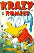 Krazy Komics (1942) 25