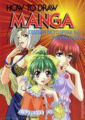 How to Draw Manga Costume Encyclopedia SC (2003) 1-REP