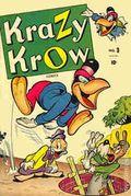 Krazy Krow (1945) 3